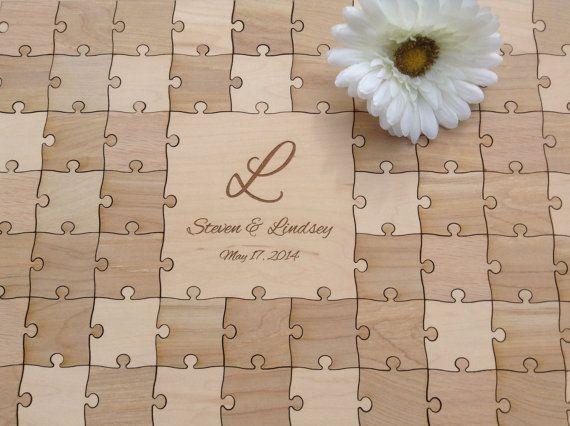 puzzle emlekkonyv